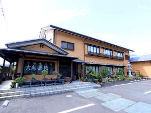 料理、旅館 大鳥居苑の写真