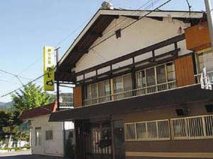 かどや旅館 山梨県北都留郡小菅村の写真
