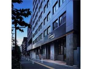 ビスポークホテル新宿の写真