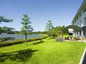 レイクサイド北潟湖畔荘