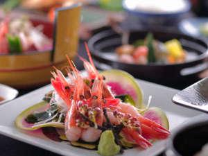 あわら北潟温泉 湖畔荘 hanaゆらり:●料理アップイメージ