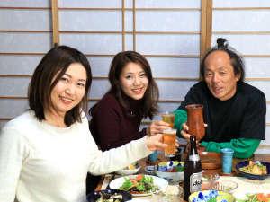 癒しの館「つわんこ」-屋久島マイスターちょんまげさんの宿-