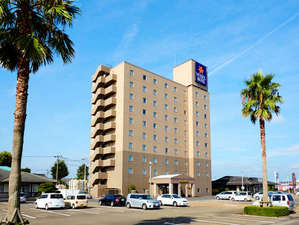 ベッセルホテル都城の写真