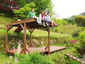 里山の休日を愉しむ宿 農家民宿 福屋の写真