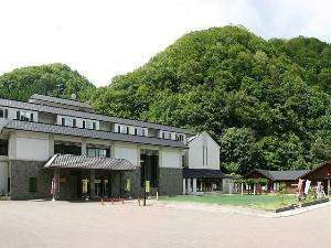 ホテル函館ひろめ荘 外観