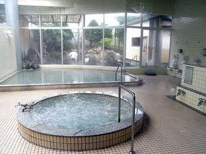 俄虫温泉旅館