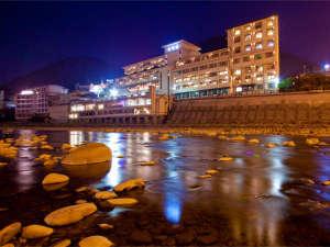 下呂温泉 小川屋の写真