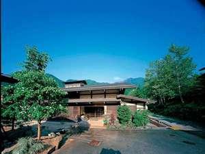 奥飛騨の宿 故郷の写真