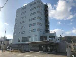 HOTEL TRUNK WAKKANAIの写真