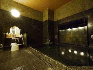 ラジウム人工温泉