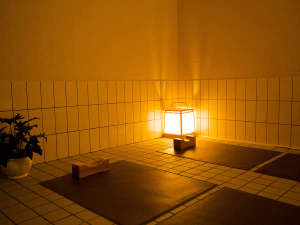 ■女性専用陶板浴■6:00~10:00/16:00~1:00