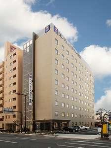 コンフォートホテル姫路の写真