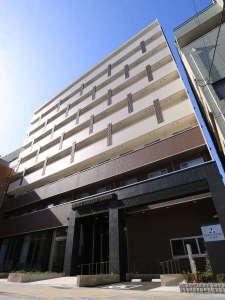 HOTEL VERTEX OSAKA(ホテルヴェルテックス大阪)全室禁煙の写真