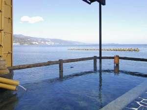 磯料理・海辺の湯の宿平鶴(ひらつる)の写真