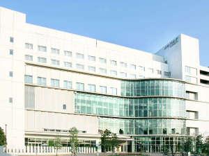 ホテル メルパルク熊本の写真