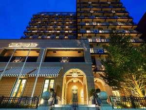 ホテルモントレ神戸の写真