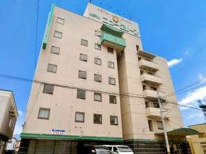 ホテルニューグリーンの写真