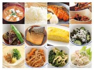 相鉄フレッサイン神戸三宮:朝食ビュッフェイメージ
