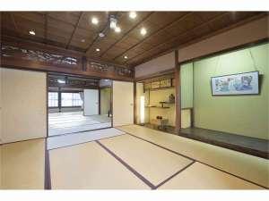 矢掛屋 INN AND SUITES