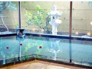 湯免観光ホテル 名湯 ゆめの郷:化粧水の様な美肌効果温泉・湯免癒しと寛ぎ♪