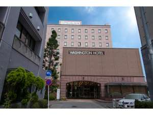 Hachinohe Washington hotel