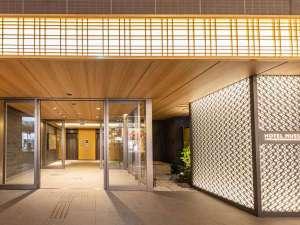 ホテルミュッセ京都四条河原町名鉄の写真