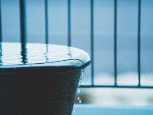 箱根小涌園 天悠:温泉に浸かり、癒しのひと時・・・