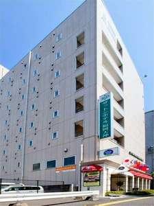 ベニキア カルトンホテル福岡天神