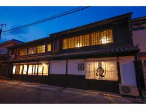 Kariya Ryokan Q(加里屋旅館Q)の写真