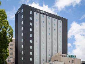 コンフォートホテル伊勢の写真