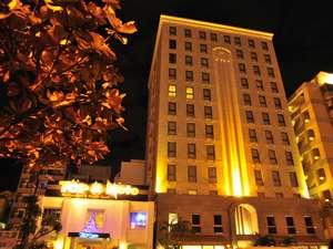 リブレガーデンホテル