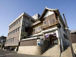 長良川観光ホテル石金の写真