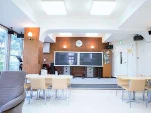 熱海紅楼:朝食レストラン