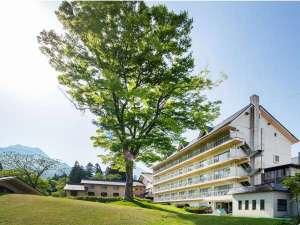 赤倉ホテルの写真