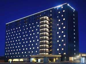 ホテルWBF函館 海神の湯の写真
