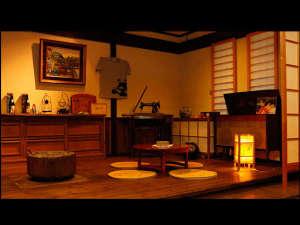 湯宿 大和旅館:~湯上りの後は心安らぐ休憩所でひとやすみ~
