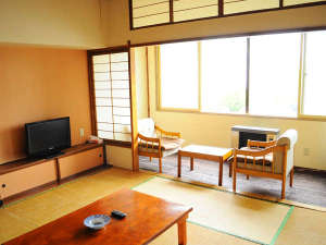 湯宿 大和旅館:【客室一例】昔ながらの旅館です♪