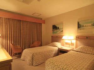 彩の森カントリークラブ・ホテル秩父