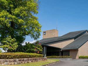 彩の森カントリークラブ・ホテル秩父の写真