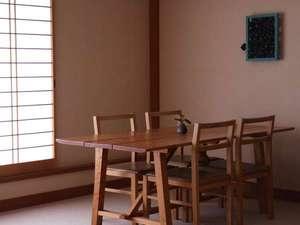 【竹の館】和室 広々とした客室。