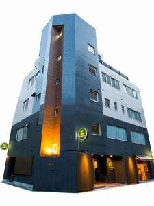 e-hostel心斎橋の写真