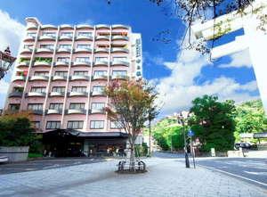 ホテル吹上荘の写真