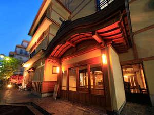 絶景露天風呂が人気 湯田中温泉 ホテル椿野の写真