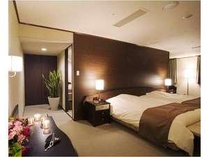 ホテル メルパルク広島:【スイートルーム】
