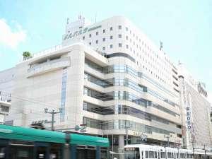 ホテル メルパルク広島の写真