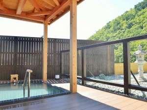 ホテル晴山 源泉掛け流し天然温泉の宿の写真