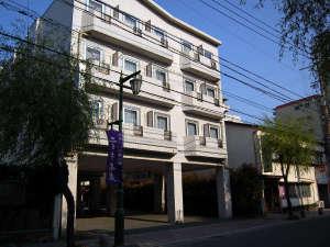 パープルホテル二日市の写真