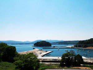旬の味が自慢 海辺を臨む宿 明神崎荘