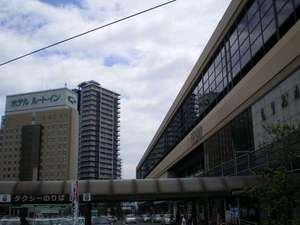 ホテルルートイン盛岡駅前の写真