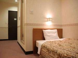 アーブしが(滋賀県青年会館):*【シングル一例】広めのお部屋で快適にお過ごしいただけます♪